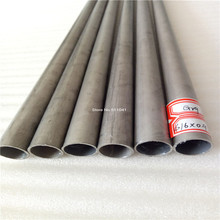 grade9  titanium tube  gr9 titanium pipe 16mm*0.9mm*500mm,6pcs wholesale price free shipping