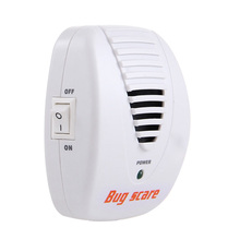 New Arrive Multi-Purpose Electronic Ultrasonic Pest Control Repeller Rat Mosquito Mouse Insect Killer Pest Repeller
