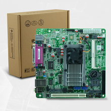 Intel ATOM D425 motherboard POS Motherboard EVCM-F Motherboard(China)