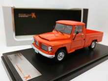 1:43 Ford F-75 F75 Pick up 1980 Truck Kids Classic toys Mini Car Brinquedos Model Car Kits