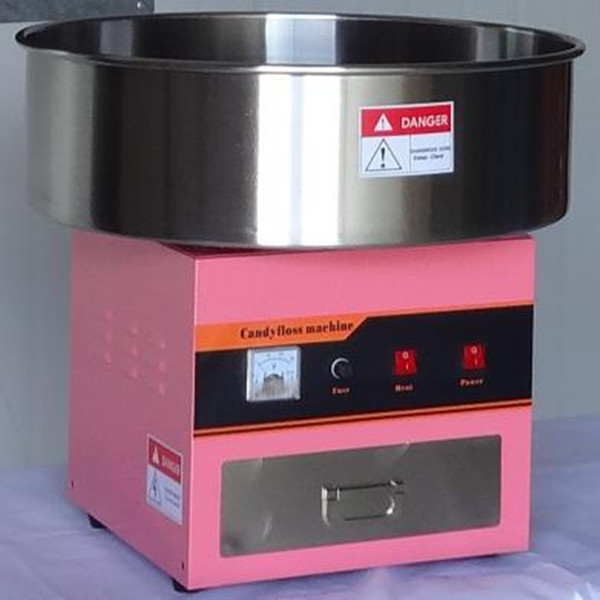 Cotton candy floss making machine (1)