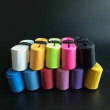 Free shipping(10pcs/lot)Brand Tacky feel overgrip/grip/tennis racket/badminton racquet(China)