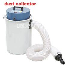 220V 45L dust collector dust collector wood cleaner vacuum cleaner household dust collector 1100W high power(China)