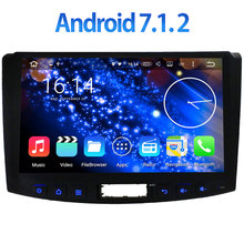 2GB RAM Android 7.1.2 2 Din Car Multimedia Video Player Bluetooth Stereo FM Radio for Volkswagen VW Passat B6 B7 CC Magotan 2012(China)