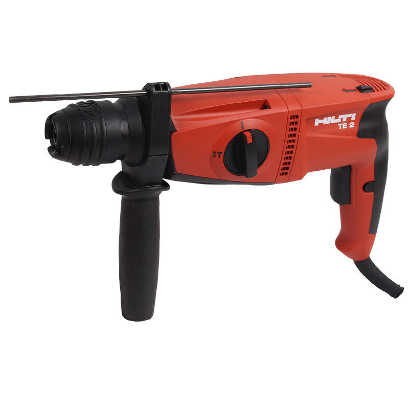 Popular rotary hammer hilti buy cheap rotary hammer hilti lots from china rot - Perforateur hilti te 6 s prix ...