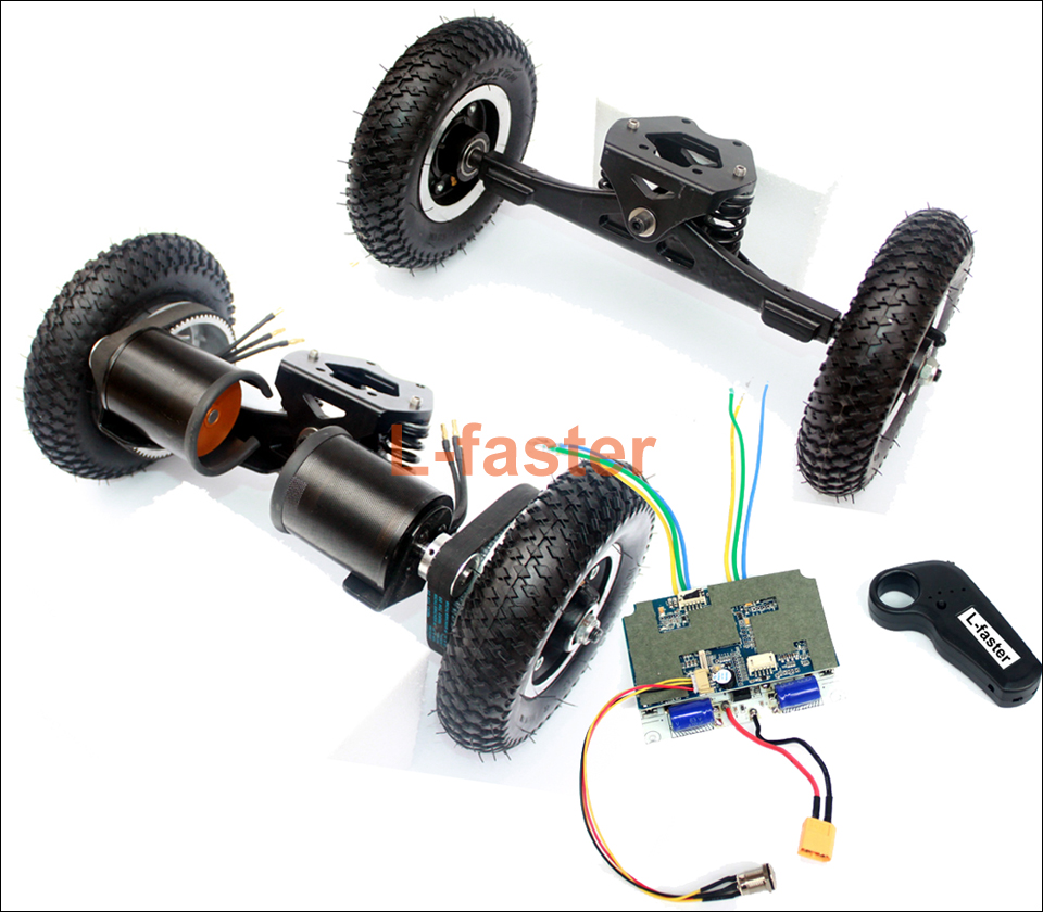 normal truck and drive truck and remote -1-960