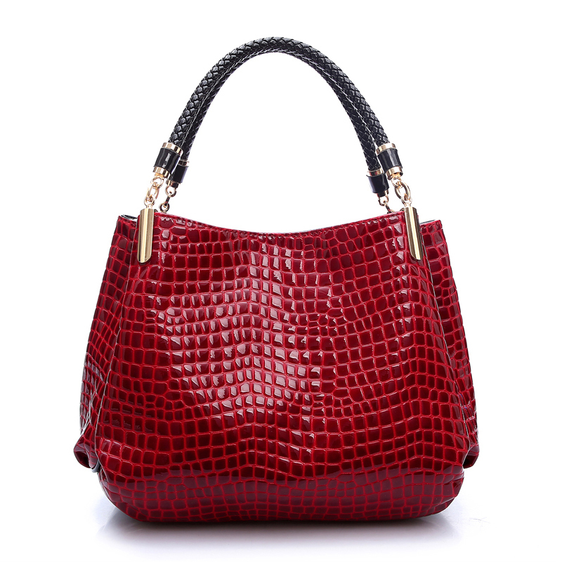 2017 fashion PU leather women handbag women leather handbags elegant lades handbag women shoulder bag women messenger bags<br><br>Aliexpress