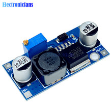 XL6009 DC-DC Adjustable Step-up boost Power Converter Module Replace LM2577(China)
