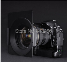 Nisi 150mm square Filter holder 150mm square brackets Blade System special for nikon 14-24 Aviation aluminum molding