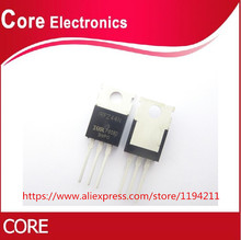 100pcs New IRFZ44N IRFZ44 Power MOSFET 49A 55V to 220