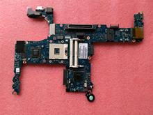 Original laptop Motherboard For hp 8470P 8470W 6470B 686038-001 HM76 HD 7570M 1G integrated graphics card 100% fully tested(China)