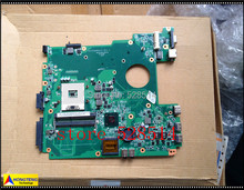 original laptop motherboard for Fujitsu mainboard model:fh5b DAFH58MB6C0 100% Test ok