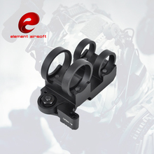 EX 302 Element LaRue Tactical Double Stack Light Mount(China)