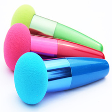 Promotion Foundation Makeup Sponge Blender Beauty Sponges For make-up Cosmetics Sponges Maquiagem Makeup Brushes