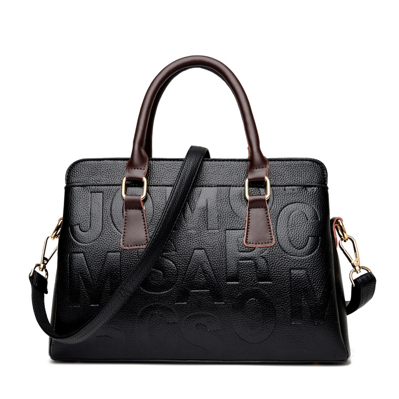 High Quality PU Leather Handbags Women Fashion Shoulder Bag 2017 Hot Sale Womens Messenger Bags Girls Gift<br>