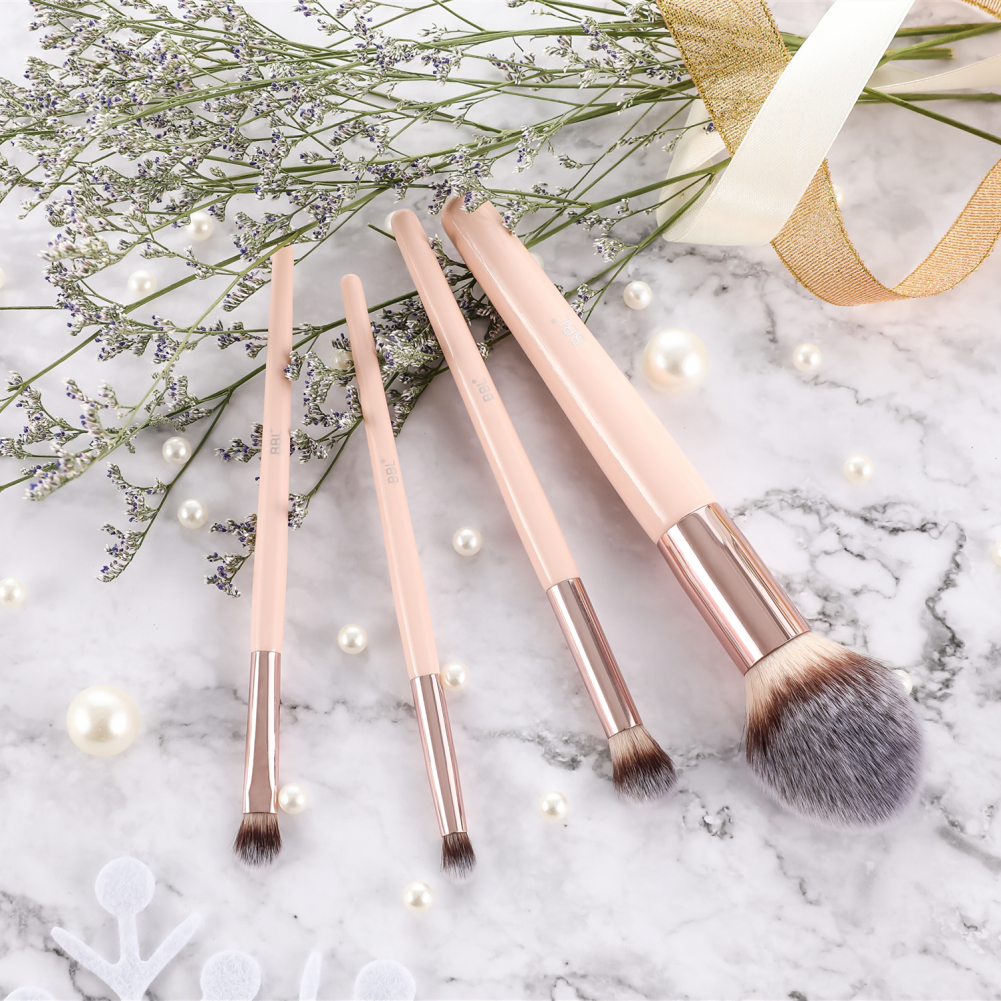 Kabuki Foundation Makeup Brush 14