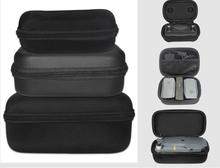 Storage bag box case for  Mavic Pro RC Drone body / remote controller battery