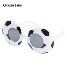 Funny Soccer Glasses American Football Photo Booth Props Cosplay Costume Favors Party Supplies Decoration Accessories Gifts