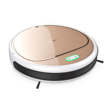 Original lefant Robot Vacuum Cleaner 1300pa  with Self-Charge Wet Mopping for Wood Floor