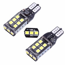 Error Free 800 Lumens 6000K Error Free YX-2835 Chipsets 912 921 906 904 W16W Led bulbs For Backup Reverse Lights Canbus for Cars