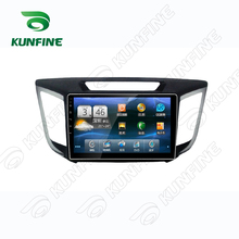 Quad Core 1024*600 Android 5.1 Car DVD GPS Navigation Player Car Stereo for Hyundai IX25 2015 Deckless Bluetooth Wifi/3G(China)