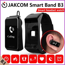 Jakcom B3 Smart Watch New Product Of Earphones Headphones As Teclado For Razer Gaming Headsets Langsdom