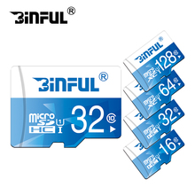 High speed Class10 Memory Card 128GB 64GB 32GB 16GB Micro SD Card 8GB Mini SDCard 4GB C6 Cartao de Memoria Microsd TF Card(China)
