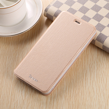 Toraise For Xiaomi Redmi Note 4x Case Luxury Cross pattern PU Leather Case For Xiaomi redmi note 4 Global Pro Phone Flip Cover(China)
