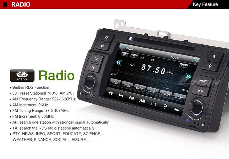 ES7162B-M13-Radio