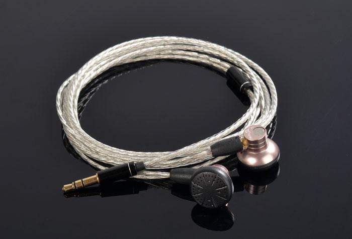 TONEKING TO65 (65ohm) / TO150 (150ohm) / TO200 (200ohm) Dynamic Driver HiFi Audiophile MMCX Interface Flat-Head Music Earphones