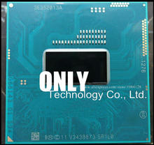 free shipping intel Laptop core I5 4340M SLBMP 4 core 8 thread 8M 2.9-3.6GHZ cpu processor