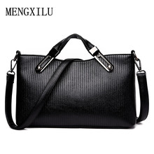 Elegent Female Fashion Handbag bolsa feminina Women Shoulder Bags High Quality PU New Ladies Brand Designer Office Tote Bag