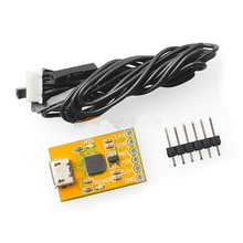 Andralyn FTDI Basic 5V USB Switch TTL MWC Programmer Serial Debugger Program Upload Tool for Micro OSD / Mini OSD(China)