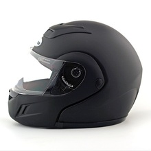 Free shipping flip up motorcycle helmet electric car full face DOT standard helmet
