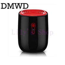 Household mini dehumidifier electric Moisture Absorber basement Desiccant machine air dryer dehumidifiers baseroom EU US plug(China)