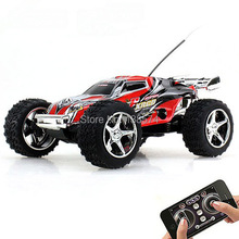 New Amazing ! Wltoys L949 2.4Ghz Controlled By iPhone iPad RC Buggy Ready to Run High Speed ( 20-30km/hour) Super Car Dirt Bike