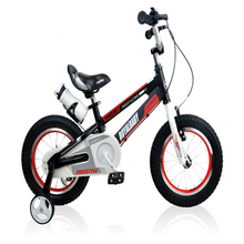 Royalbaby Space NO.1 kid's bike, aluminum alloy frame,3 color,patented handlebar,pedal,saddle