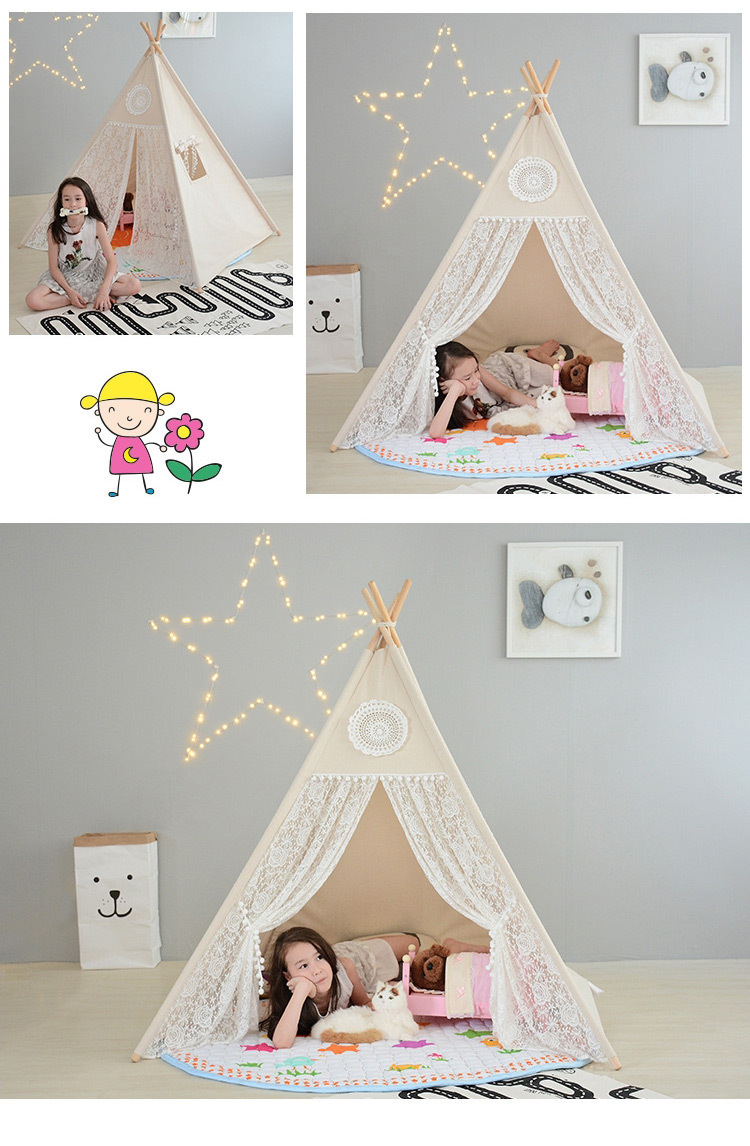 Kids play tent (5)