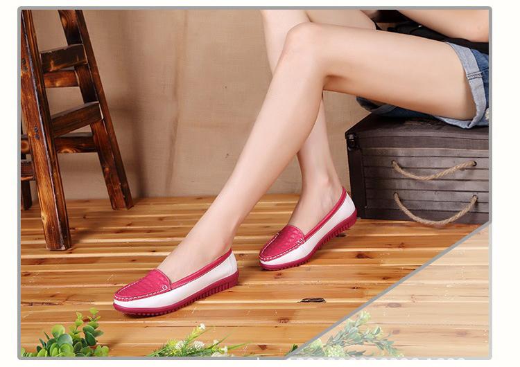 AH218 (14) Women's Casual Shoes