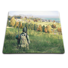 DayZ Roadmap For 2016 Funny Mat Free Shipping Mouse Pad Rubber Mat Three Sizes