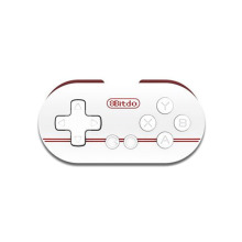 8Bitdo ZERO Mini Bluetooth Gamepad 3 In1 Mini Bluetooth Gamepad Wireless Game Controller Shutter For Android iOS Windows Mac OS