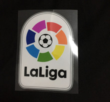 2015 2016 2017 La Liga LFP Patch Soccer Badge(China)
