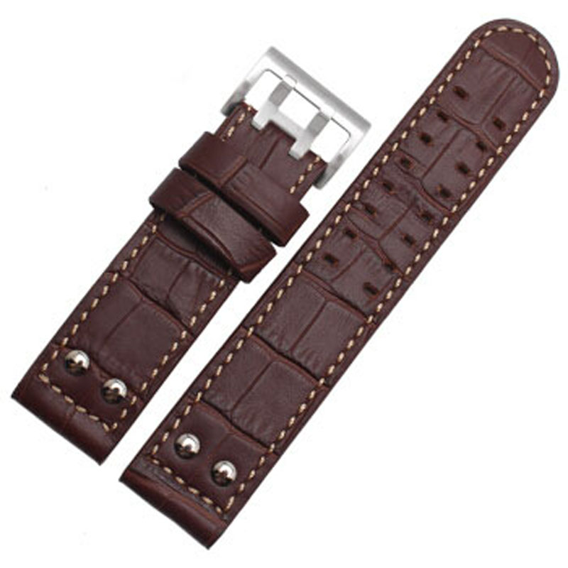 NESUN Men&amp;Women Wholesale/Retail Free Shipping Watch Band 20mm/22 Suitable For Hamilton Watches <br>