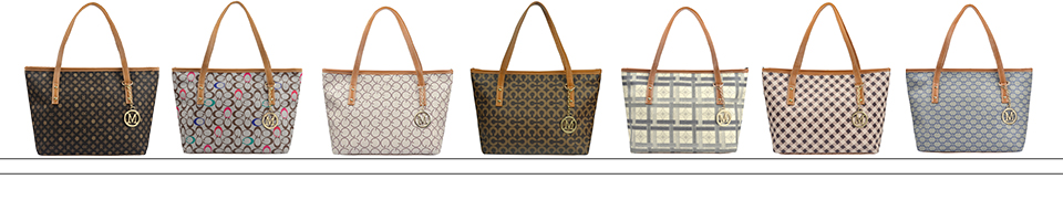 Micom Printed Bag Female Luxury Handbags Women Bags Designer Shoulder Bags Women High Quality Leather Hand Bag Bolsa Feminina 4