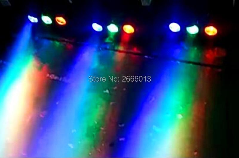 500W LED SMOKE MACHINE EFFECT