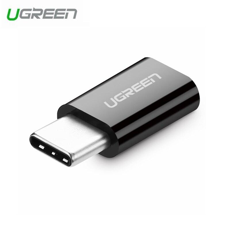 Ugreen Type C USB 3 1 font b Type C b font to Micro USB font