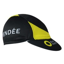 direct energie Sport Cycling Caps Sunproof Team Bike Caps Men Women Polyester Cycling Hat Men Breathable Quick-Dry Bicycle(China)