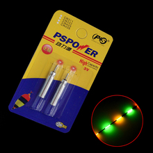 20pcs Electronic Fishing Float Battery CR425 CR322 CR435 CR311 for Glowing Night Fishing Floats