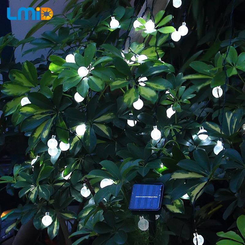 Solar Lamps (8)