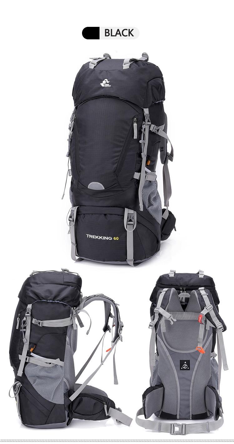 Bags USD 60l Trekking 14